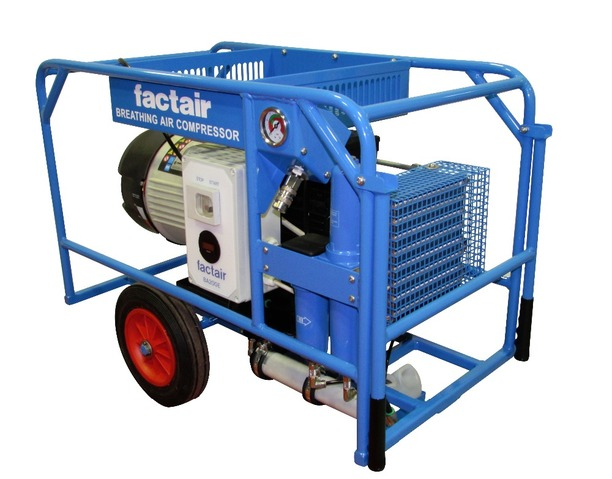Breathing-Air Compressor BA200E